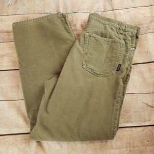 Patagonia Organic Cotton Corduroy Pants